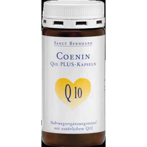 Коензим Q10 плюс-150 капсули