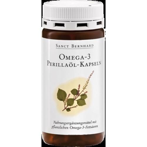 Omega 3 – Perilla oil  /150бр./