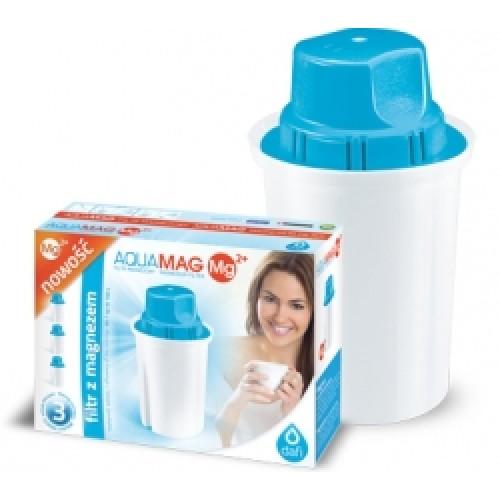 Сменяем филтриращ елемент Classic AquaMag Мg2+