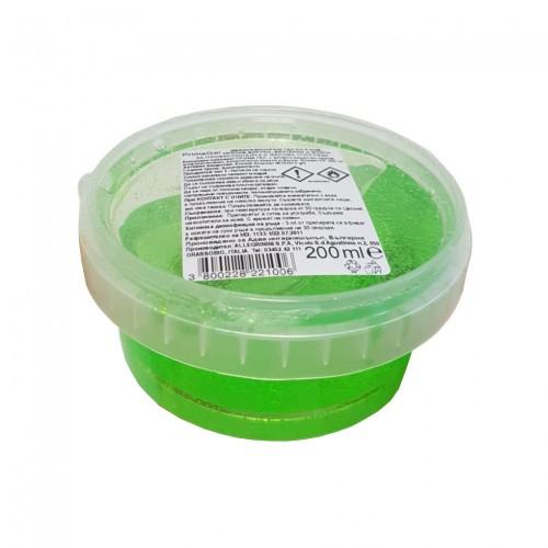 Дезинфекциращ гел за ръце против вируси, бактерии и фунги Prima GEL, 200мл