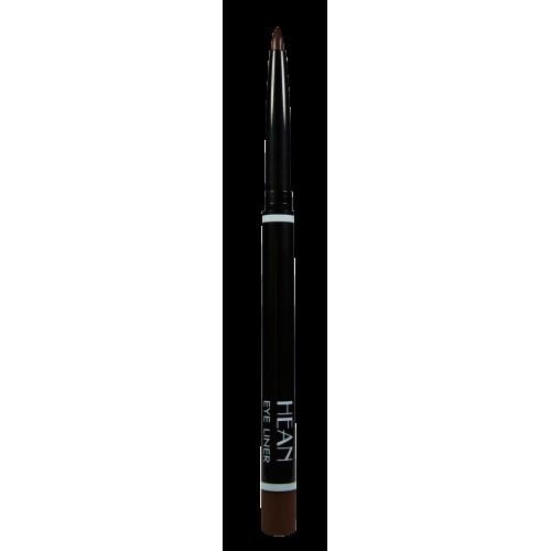 Автоматичен молив за очи с мини-острилка (brown)