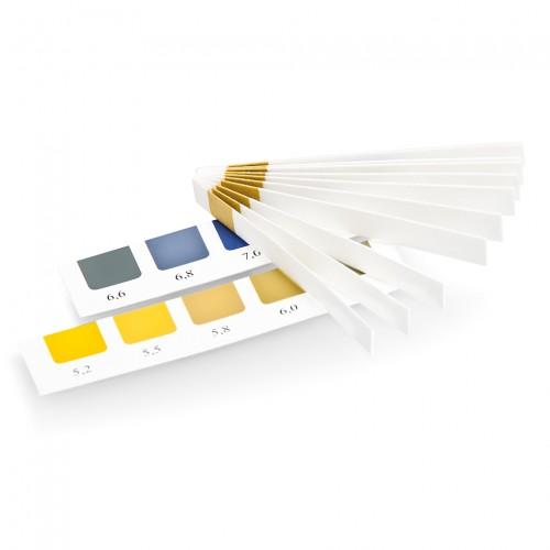 рH тест ленти за измерване на pH в урината, 99 бр