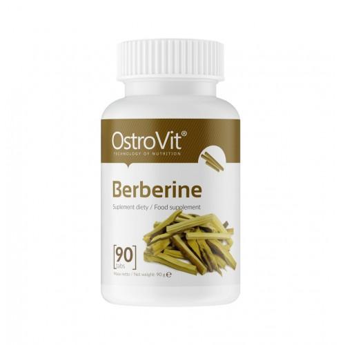 БЕРБЕРИН – 90 таблетки