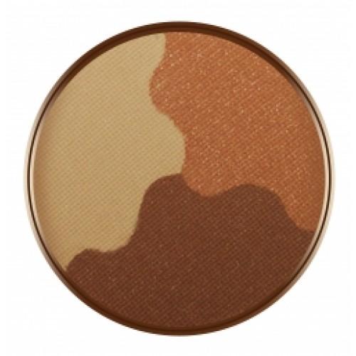 Бронзираща компактна пудра BRONZER (natural tan)