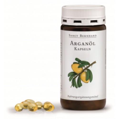 Арганово масло - 150 капсули