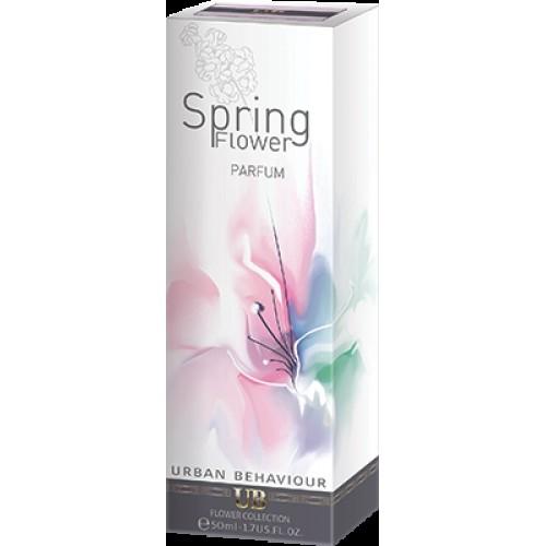 UB Parfums Аромат на пролетни цветя