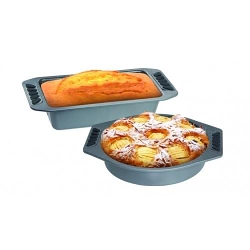 Комплект 2 части за печене