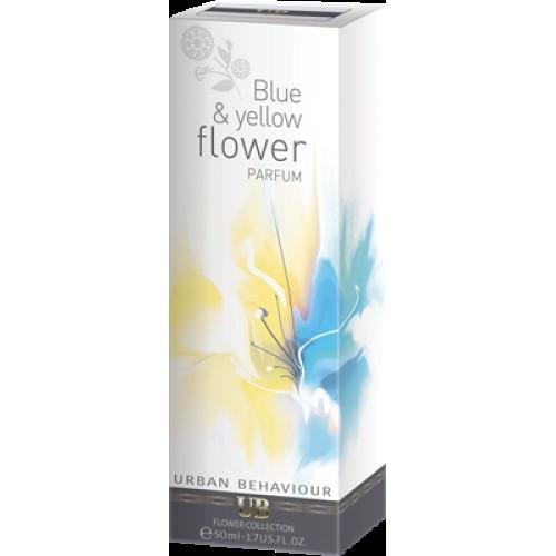 UB Parfums Аромат на цветя и плодове
