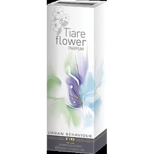 UB Parfums Аромат на таитянска гардения