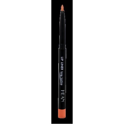 Водоустойчив молив за устни с мини-острилка (bamboo)