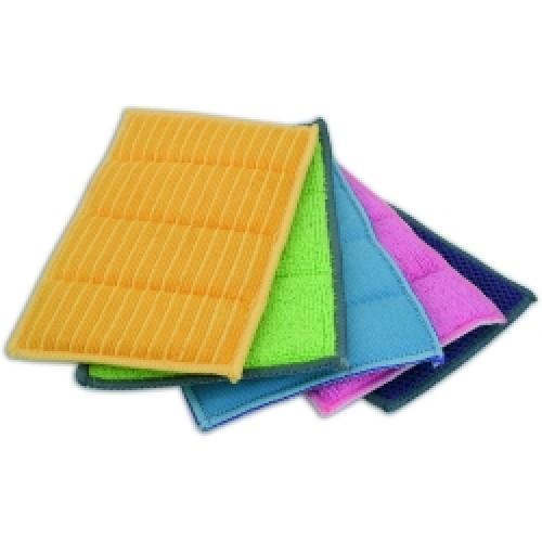 Комплект универсални гъбки за дома Sponge Set Premium- 5 броя