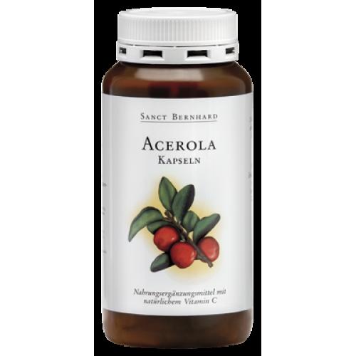 Ацерола -180 таблетки