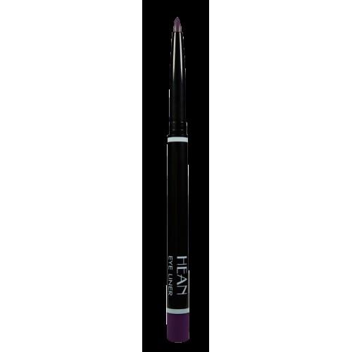 Автоматичен молив за очи с мини-острилка (violet)
