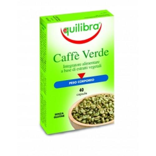Зелено кафе 40 капсули