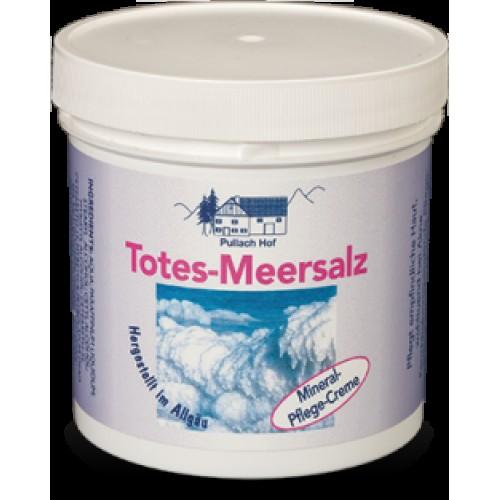 Крем със соли от Мъртво море-250 мл
