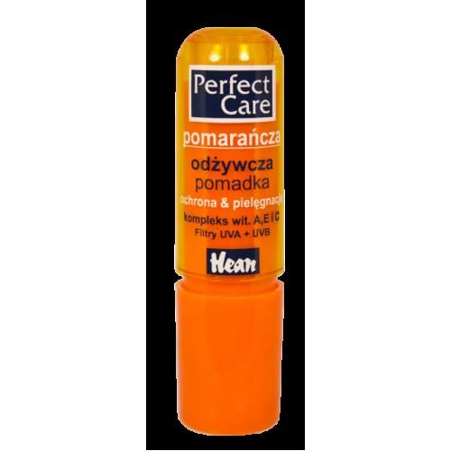 Балсам за устни PERFECT CARE (orange)