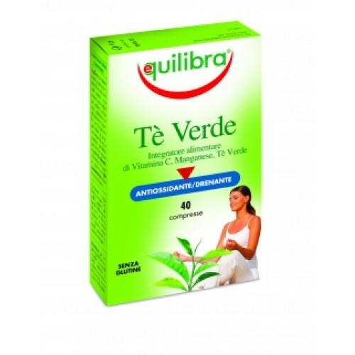Зелен чай - 40 таблетки