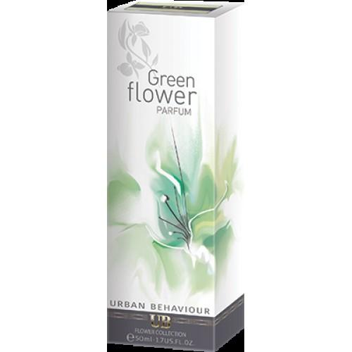 UB Parfums Аромат на цветя и дървета