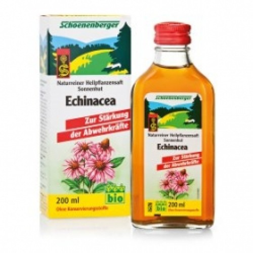 Ехинацея-био сок 200мл