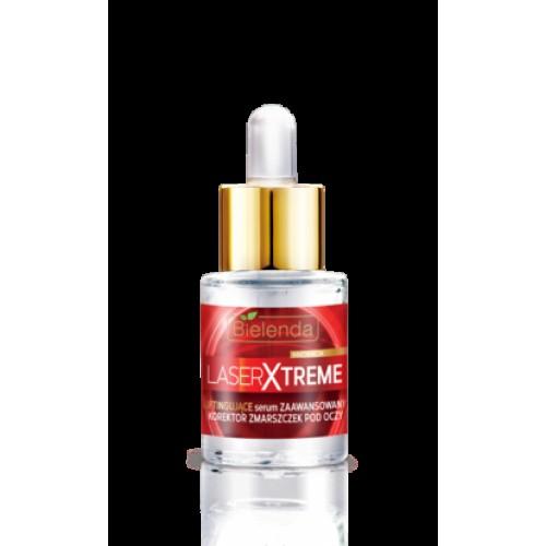ДНЕВЕН/НОЩЕН Лифтинг серум за кожата около очите LASER XTREME – 15 ml